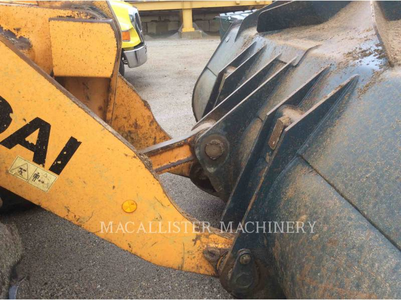 HYUNDAI CARGADORES DE RUEDAS HL770-9 equipment  photo 10