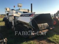 TEREX CORPORATION PAVIMENTADORES DE ASFALTO CR462 equipment  photo 2