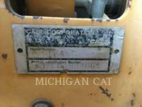 CASE SKID STEER LOADERS 1845C equipment  photo 24