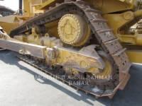 CATERPILLAR TRACK TYPE TRACTORS D8RLRC equipment  photo 15