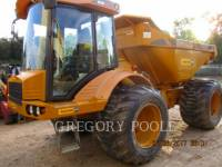 Equipment photo HYDREMA 912HM ARTICULATED TRUCKS 1