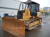 CATERPILLAR CIĄGNIKI GĄSIENICOWE D6K2XL equipment  photo 3