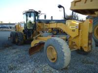 CATERPILLAR MOTONIVELADORAS 14M equipment  photo 4