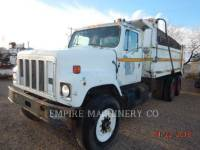 Equipment photo INTERNATIONAL DUMP TRUCK ДРУГОЕ 1