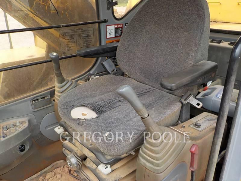 JOHN DEERE EXCAVADORAS DE CADENAS 330LC equipment  photo 24