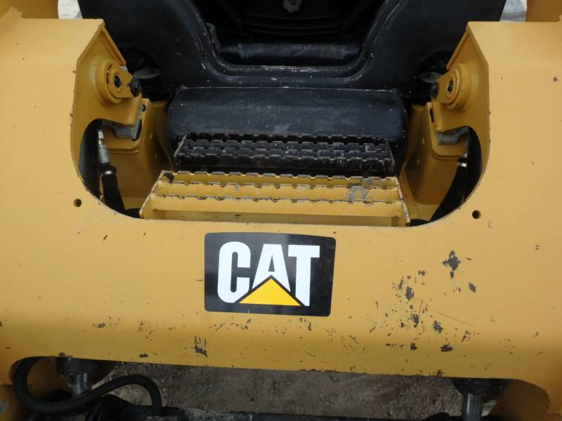 CATERPILLAR PALE CINGOLATE MULTI TERRAIN 299D equipment  photo 19