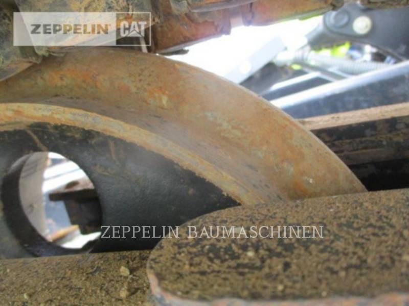 CATERPILLAR PELLES SUR CHAINES 304ECR equipment  photo 21