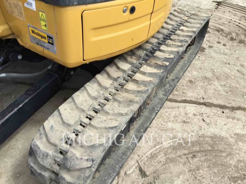CATERPILLAR TRACK EXCAVATORS 304ECR equipment  photo 18