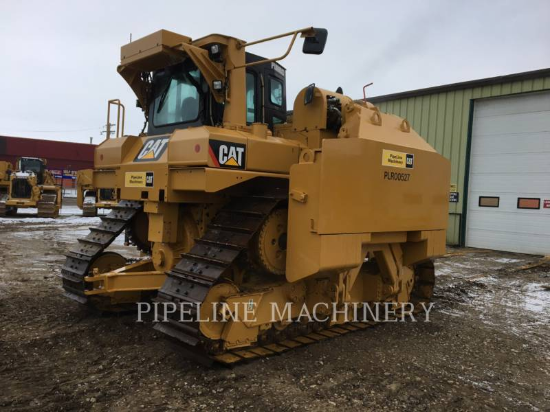 CATERPILLAR ROHRVERLEGER D6TLGPOEM (72H) equipment  photo 3