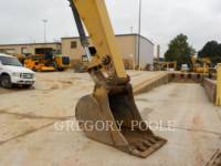 CATERPILLAR TRACK EXCAVATORS 329EL equipment  photo 20