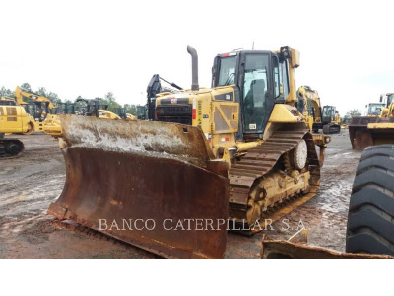 CATERPILLAR TRACK TYPE TRACTORS D6NXL equipment  photo 2