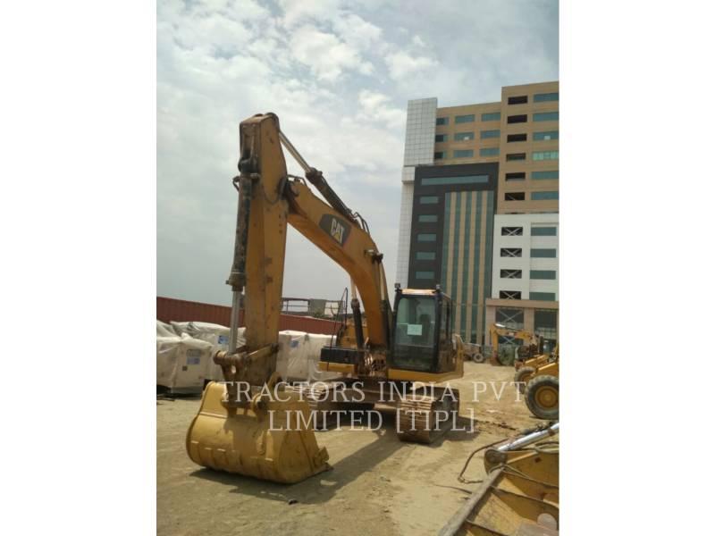 CATERPILLAR EXCAVADORAS DE CADENAS 320D2 equipment  photo 9