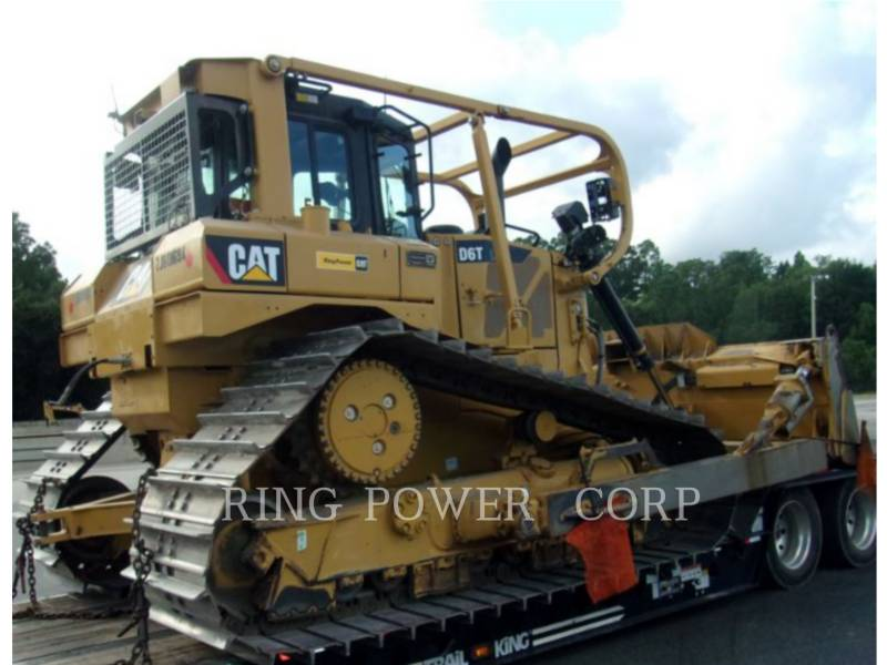 CATERPILLAR TRATORES DE ESTEIRAS D6TLGP equipment  photo 3