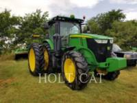 Equipment photo JOHN DEERE 7270R AG TRACTORS 1