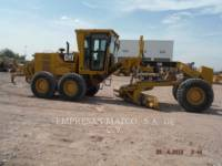 CATERPILLAR MOTORGRADER 12K equipment  photo 7