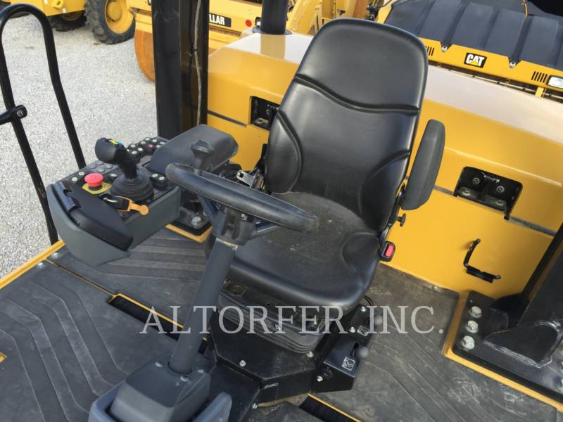 CATERPILLAR ASPHALTPRODUKTION CW34 equipment  photo 6