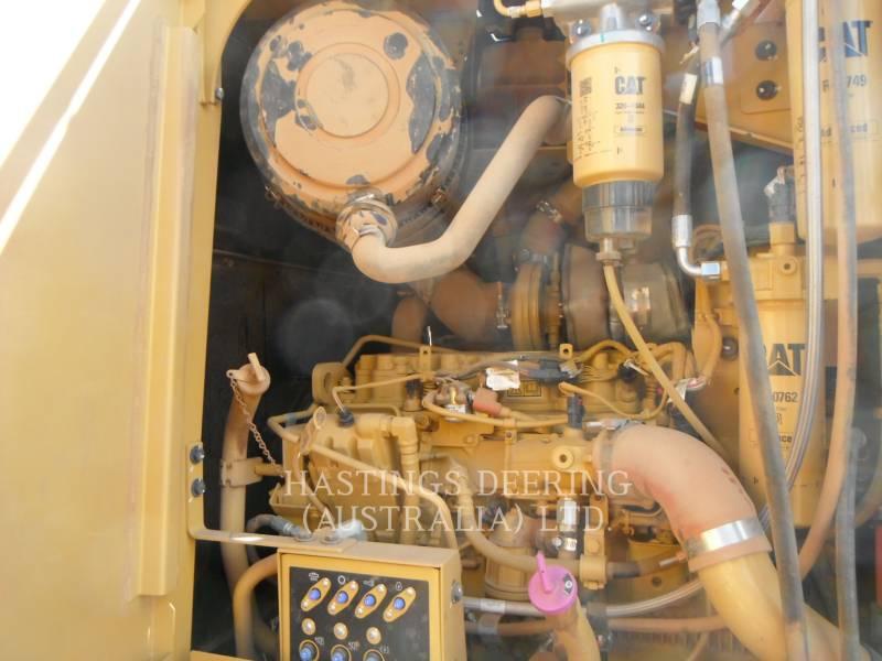 Caterpillar AUTOGREDERE 140M equipment  photo 15