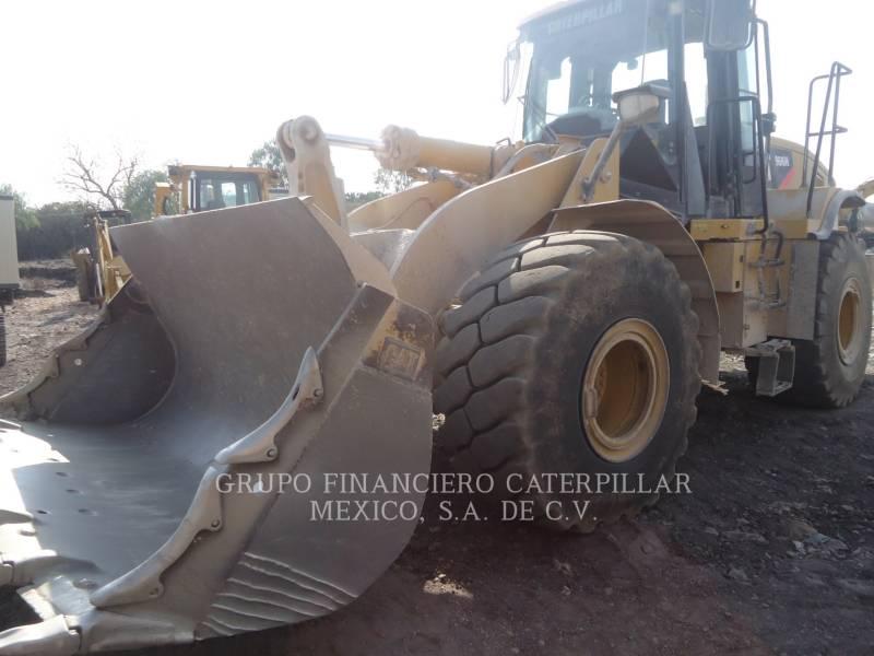 Caterpillar ÎNCĂRCĂTOARE PE ROŢI/PORTSCULE INTEGRATE 966 H equipment  photo 8