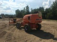 JLG INDUSTRIES, INC. LIFT - BOOM 600S equipment  photo 3