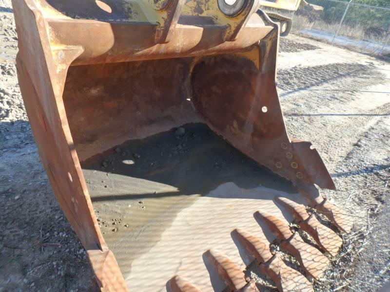 CATERPILLAR PELLES SUR CHAINES 349FL equipment  photo 23