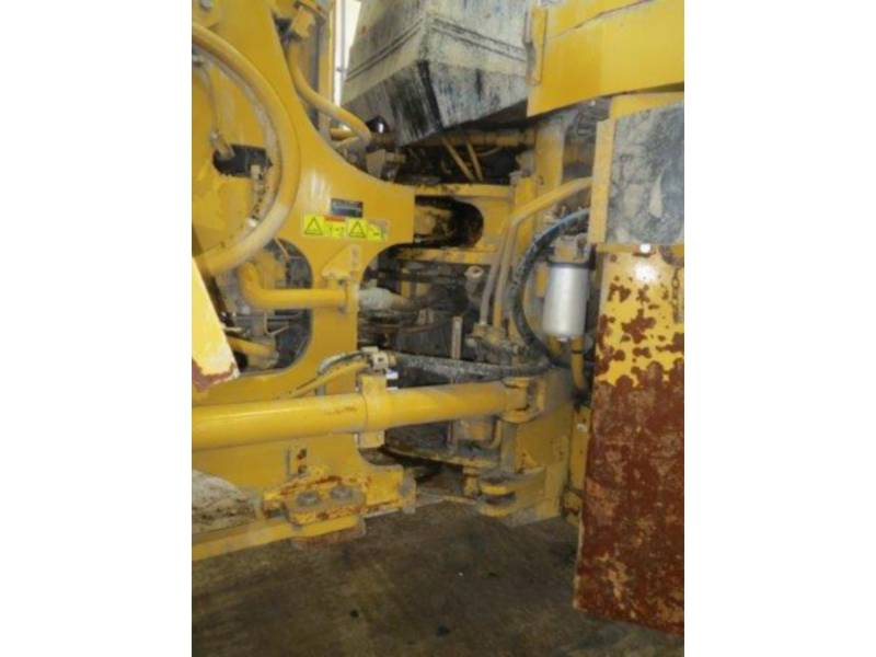 CATERPILLAR RADLADER/INDUSTRIE-RADLADER 988H equipment  photo 15