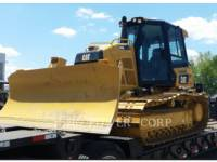 CATERPILLAR TRACK TYPE TRACTORS D5K2LGPCAB equipment  photo 1