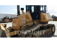 Equipment photo KOMATSU LTD. D61EX-23 TRATTORI CINGOLATI 1