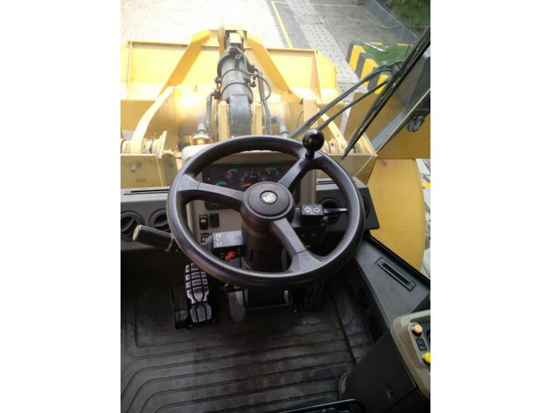 CATERPILLAR WHEEL LOADERS/INTEGRATED TOOLCARRIERS 950GC equipment  photo 19
