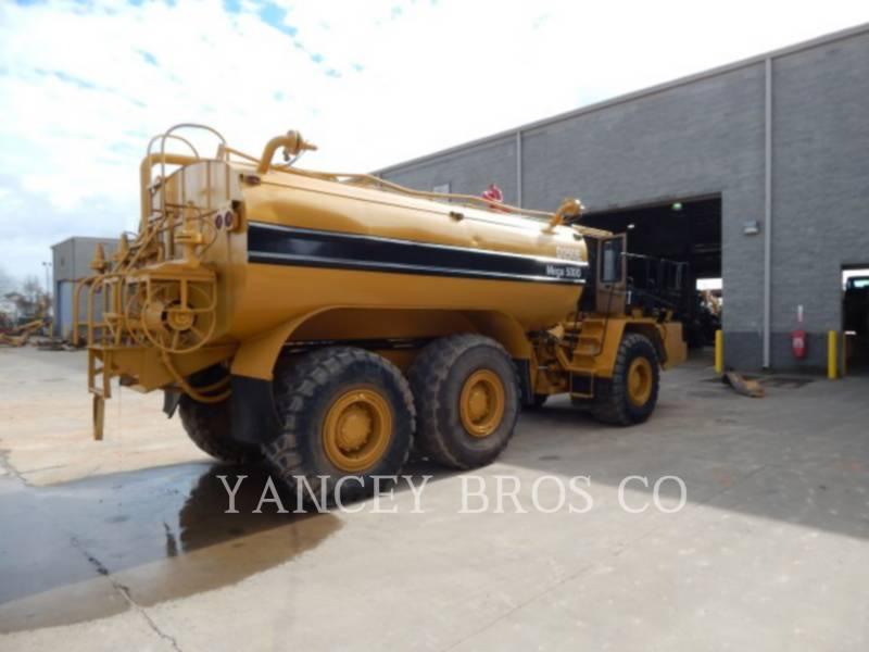 CATERPILLAR ARTICULATED TRUCKS D250E equipment  photo 6
