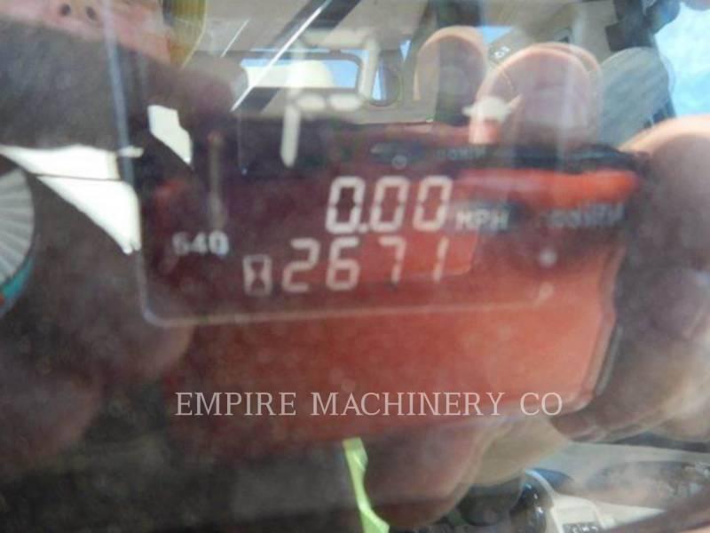 MASSEY FERGUSON AG TRACTORS MF5610-2C equipment  photo 4