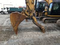 CATERPILLAR KETTEN-HYDRAULIKBAGGER 318 E L equipment  photo 9
