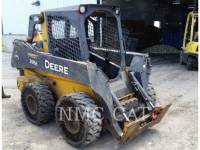 JOHN DEERE SKID STEER LOADERS 318E_JD equipment  photo 4