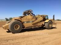 CATERPILLAR MOTOESCREPAS 615CII equipment  photo 4
