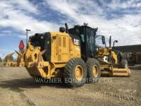 Caterpillar AUTOGREDERE 140M2 AWD equipment  photo 2