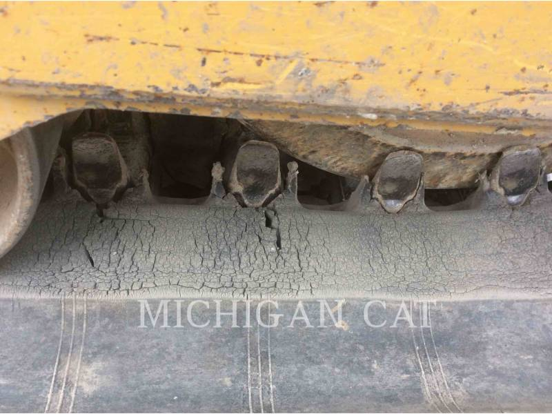 CATERPILLAR CARGADORES MULTITERRENO 279C A2Q equipment  photo 15