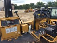 Caterpillar BETONIERE DE ASFALT AP-1055D equipment  photo 6