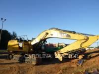 Caterpillar EXCAVATOARE PE ŞENILE 336F equipment  photo 2