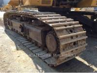 CATERPILLAR TRACK EXCAVATORS 374DL equipment  photo 20