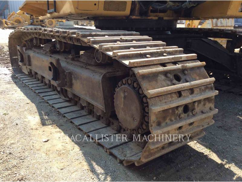 CATERPILLAR ESCAVADEIRAS 374DL equipment  photo 20