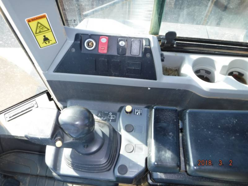 CATERPILLAR WHEEL LOADERS/INTEGRATED TOOLCARRIERS 980M equipment  photo 14
