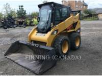 CATERPILLAR PALE COMPATTE SKID STEER 242B3 equipment  photo 1