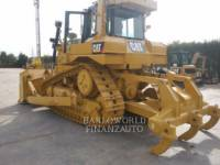 CATERPILLAR TRACTORES DE CADENAS D6TXL equipment  photo 4