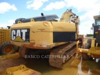 CATERPILLAR 履带式挖掘机 336DL equipment  photo 3