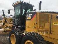 CATERPILLAR モータグレーダ 140M AWDAR equipment  photo 4