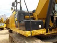 CATERPILLAR TRACK EXCAVATORS 336E equipment  photo 6