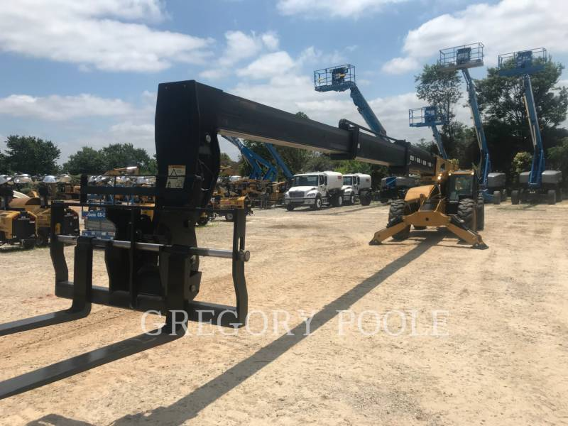 CATERPILLAR TELEHANDLER TL1255D equipment  photo 22