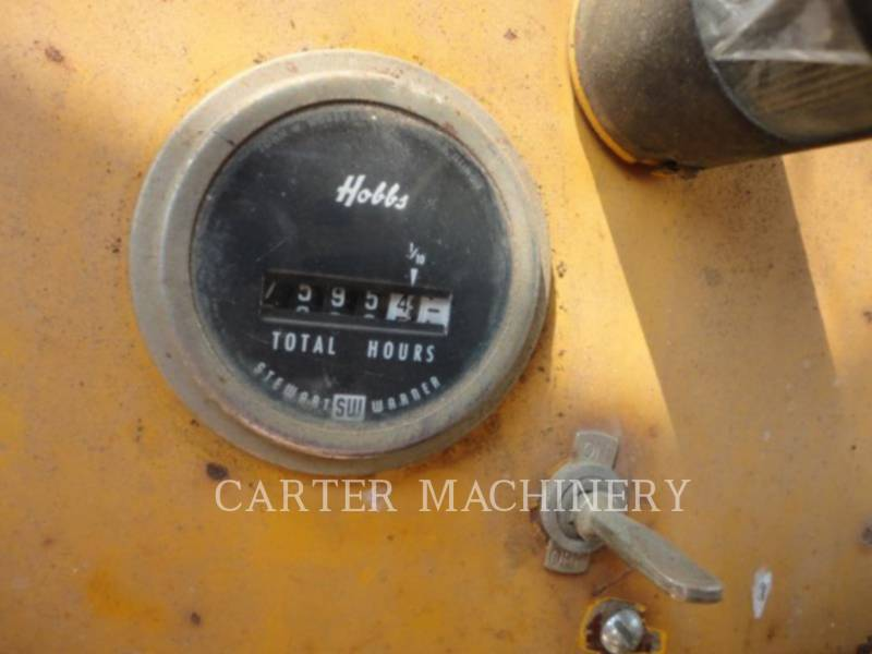 MASSEY HARRIS WHEEL LOADERS/INTEGRATED TOOLCARRIERS MF66 equipment  photo 7