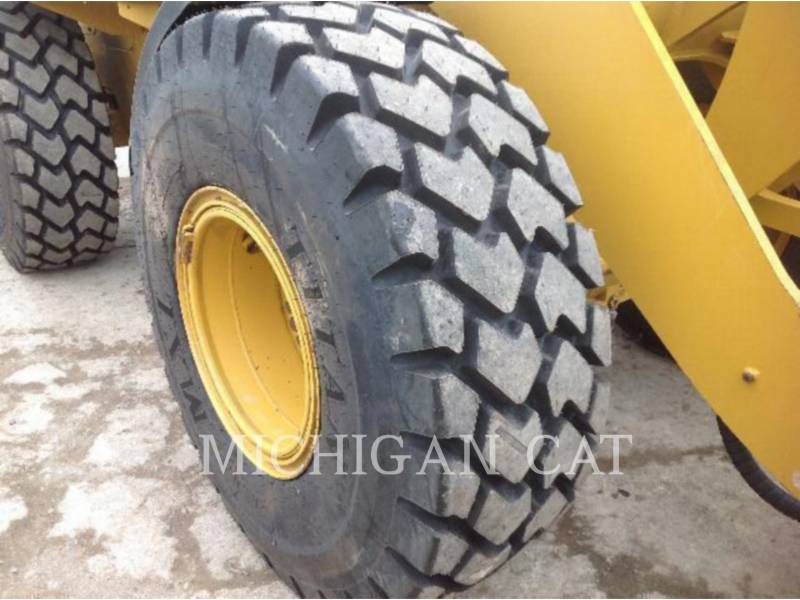 CATERPILLAR WHEEL LOADERS/INTEGRATED TOOLCARRIERS 930K 3Q equipment  photo 18