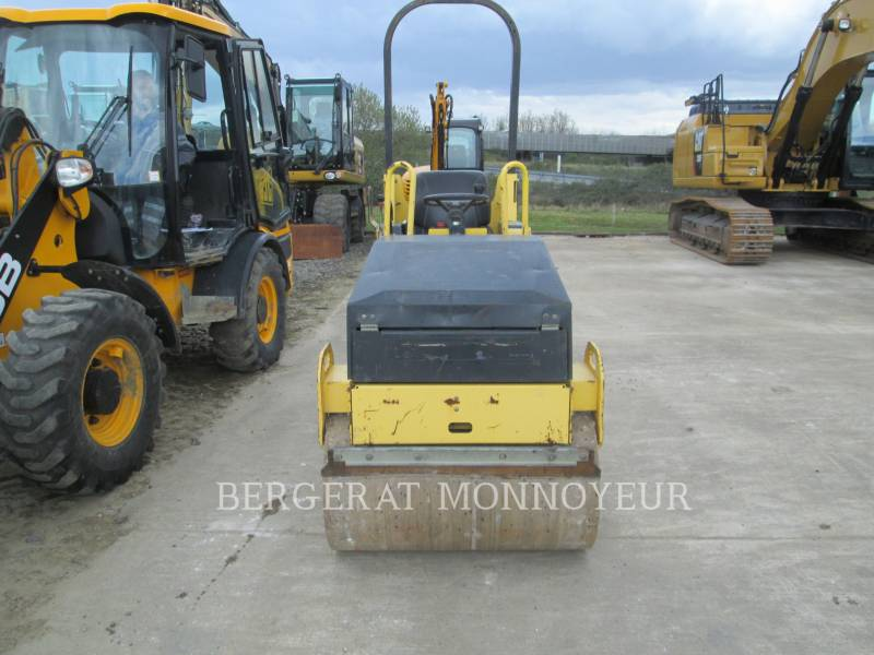 BOMAG COMPACTEURS BW100ADM2 equipment  photo 4