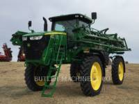 Equipment photo DEERE & CO. R4030 PULVERIZADOR 1